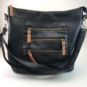 Sonoma black purse